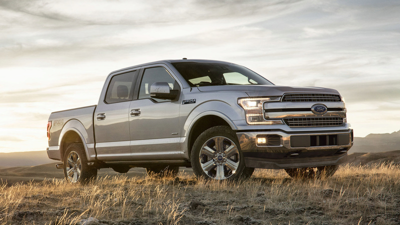 2015 - [Ford] F Series - Page 2 2018-f10