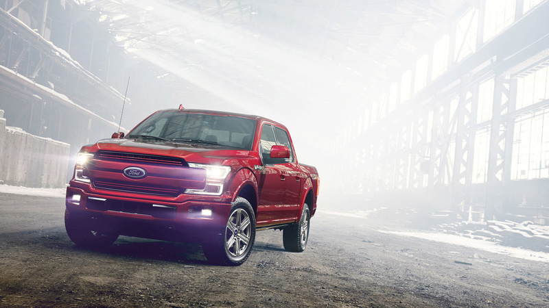 2015 - [Ford] F Series - Page 2 2018-f11