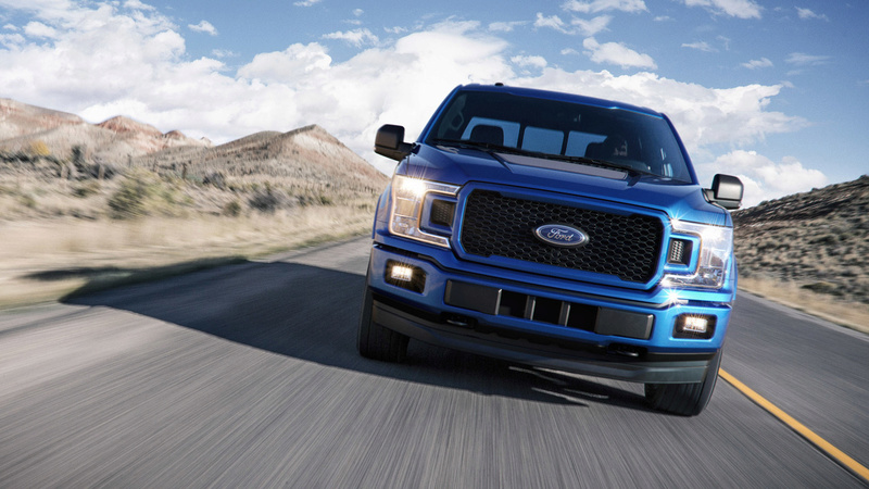 2015 - [Ford] F Series - Page 2 2018-f12