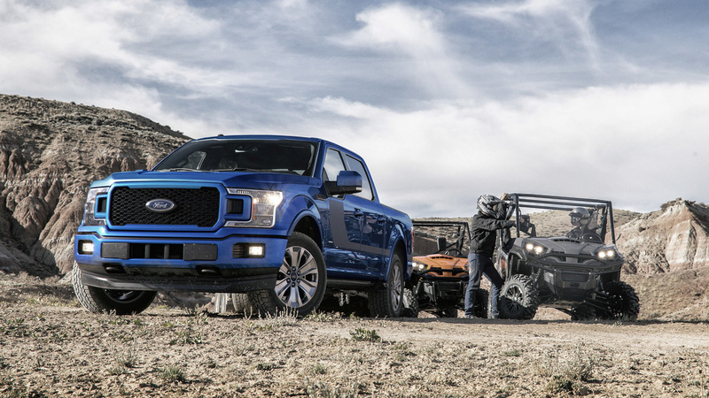 2015 - [Ford] F Series - Page 2 2018-f13