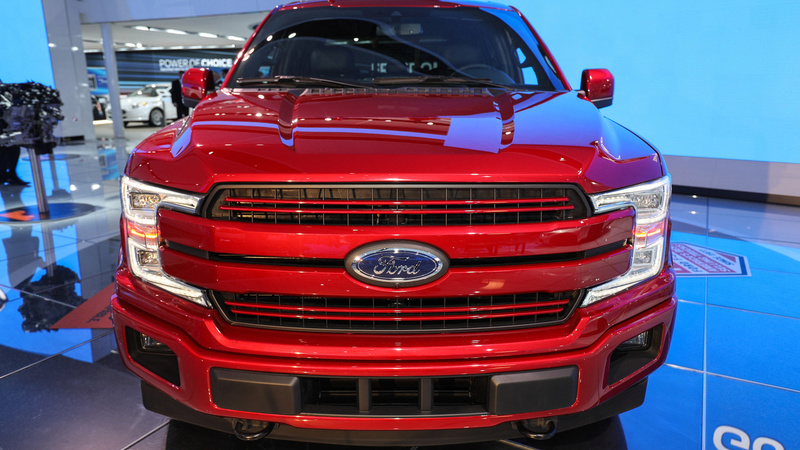 2015 - [Ford] F Series - Page 2 2018-f19