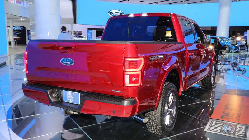 2015 - [Ford] F Series - Page 2 2018-f22