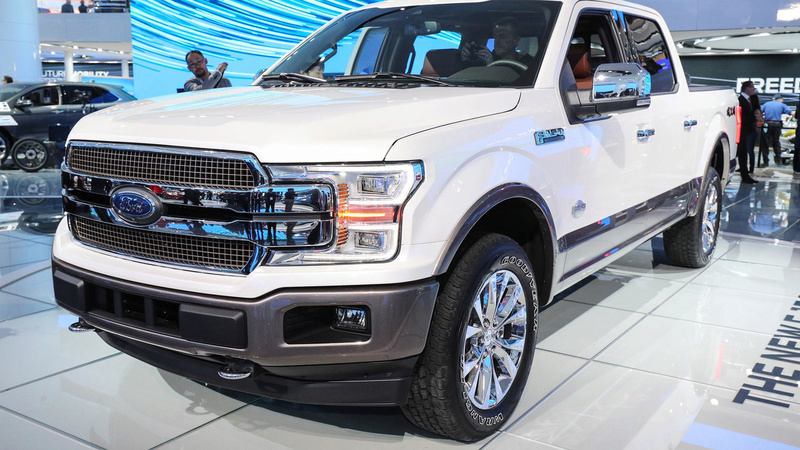 2015 - [Ford] F Series - Page 2 2018-f24