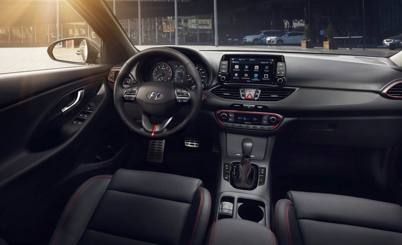 2017 - [Hyundai] I30 - Page 9 2018-h40