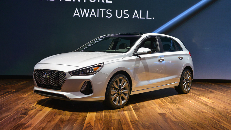 2017 - [Hyundai] I30 - Page 9 2018-h44