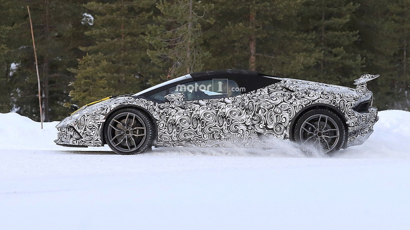 2013 - [Lamborghini] Huracán LP610-4  - Page 11 2018-l12