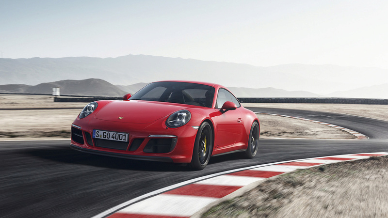 2015 - [Porsche] 911 Restylée [991] - Page 10 2018-p12