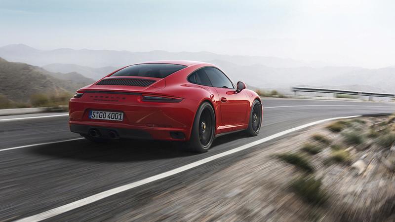 2015 - [Porsche] 911 Restylée [991] - Page 10 2018-p13