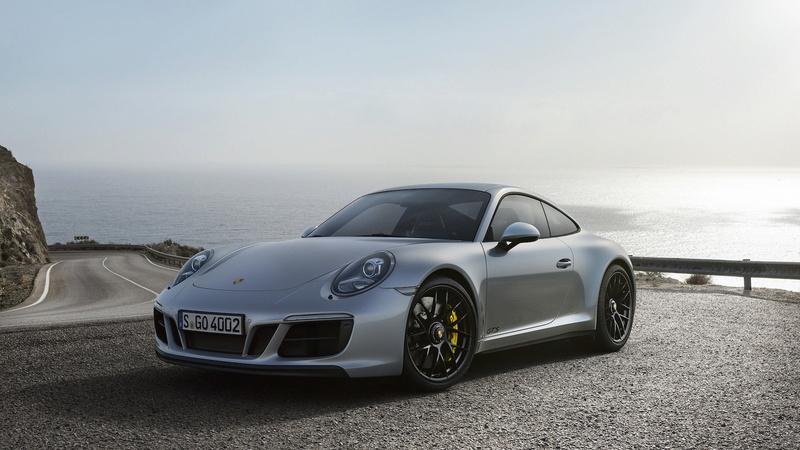 2015 - [Porsche] 911 Restylée [991] - Page 10 2018-p16
