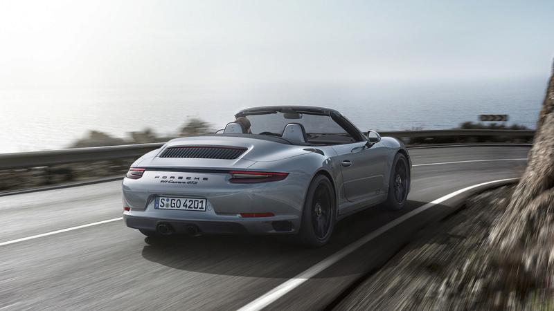 2015 - [Porsche] 911 Restylée [991] - Page 10 2018-p17