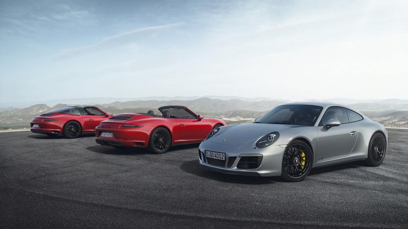 2015 - [Porsche] 911 Restylée [991] - Page 10 2018-p18
