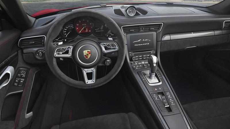 2015 - [Porsche] 911 Restylée [991] - Page 10 2018-p19
