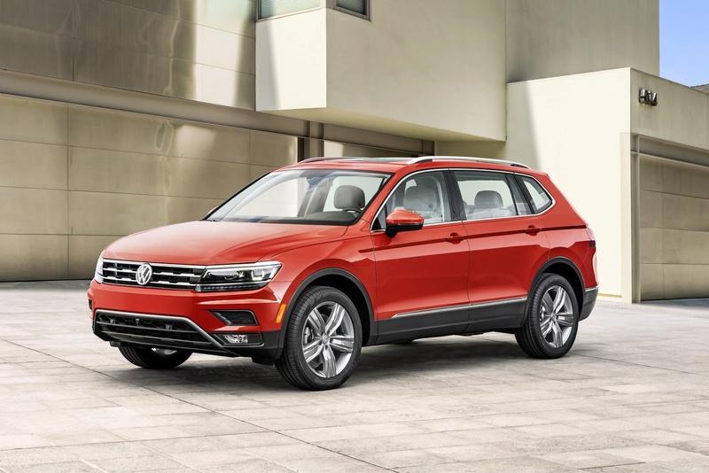 2016 - [Volkswagen] Tiguan II - Page 21 2018-v10