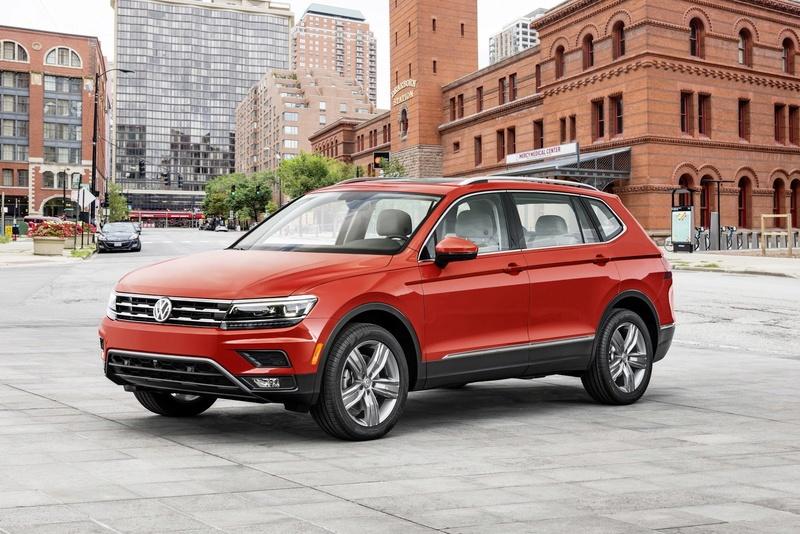 2016 - [Volkswagen] Tiguan II - Page 21 2018-v11