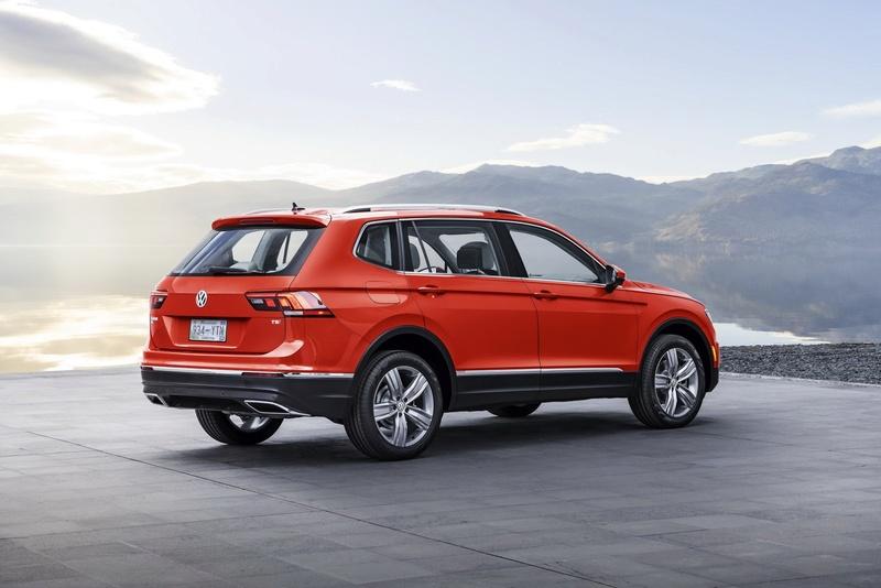 2016 - [Volkswagen] Tiguan II - Page 21 2018-v12