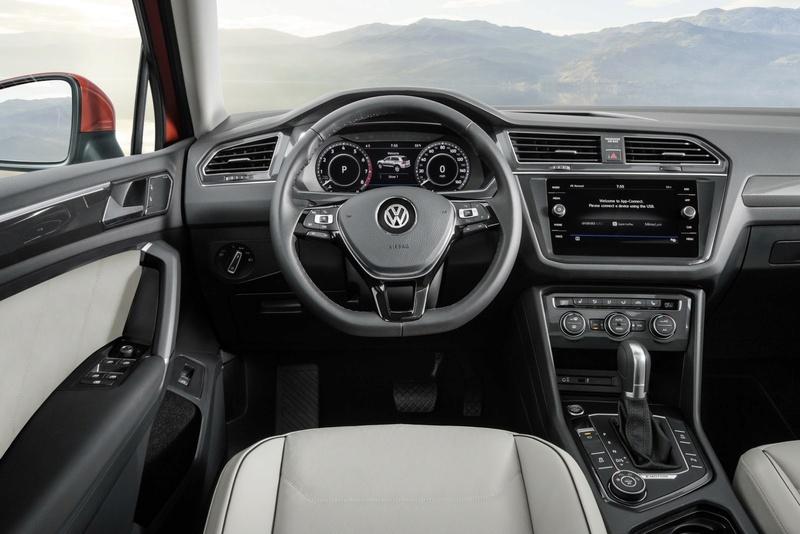 2016 - [Volkswagen] Tiguan II - Page 21 2018-v15