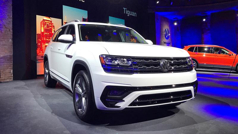 2017 - [Volkswagen] Atlas / Teramont - Page 8 2018-v17