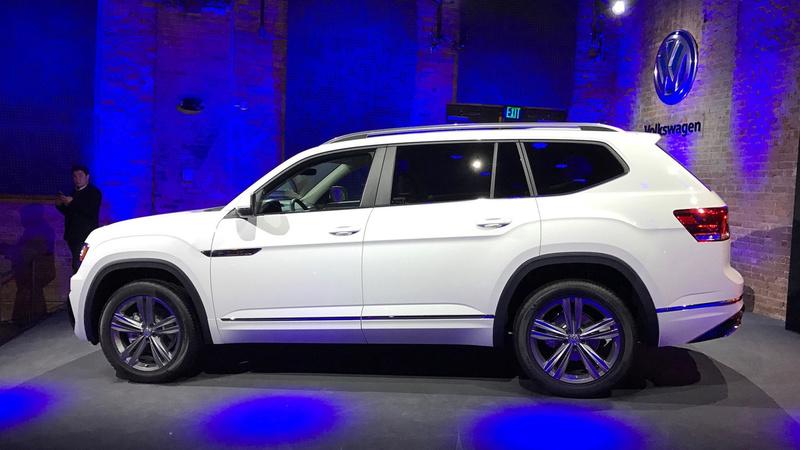 2017 - [Volkswagen] Atlas / Teramont - Page 8 2018-v20
