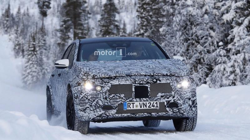 mercedes - 2020 - [Mercedes] GLA II 2020-m10