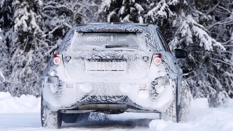 mercedes - 2020 - [Mercedes] GLA II 2020-m21