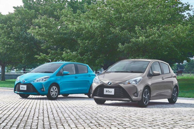 2017 - [Toyota] Yaris, Yaris GRMN - Page 2 32nyb610