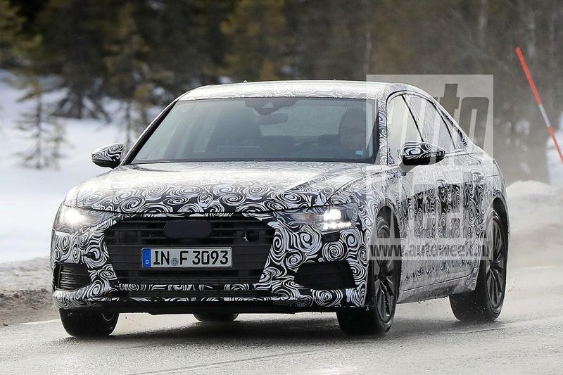 2017 - [Audi] A6 Berline & Avant [C8] - Page 3 59qypd10
