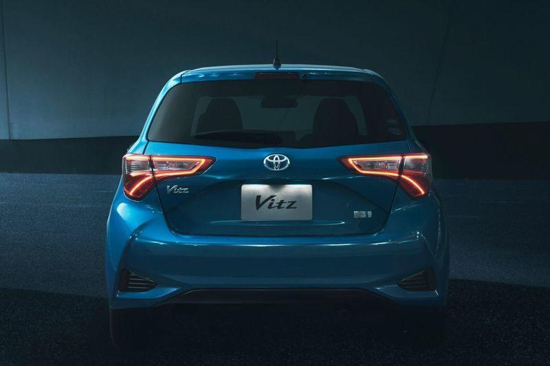 2017 - [Toyota] Yaris, Yaris GRMN - Page 2 5wsyfr10