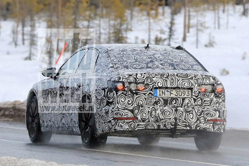 2017 - [Audi] A6 Berline & Avant [C8] - Page 3 6mly0510