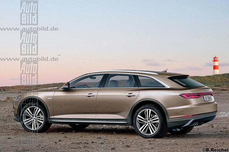 2017 - [Audi] A6 Berline & Avant [C8] - Page 3 Alle-a10