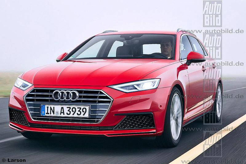 2020 - [Audi] A3 IV - Page 2 Audi-a22