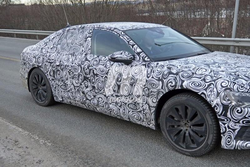 2017 - [Audi] A6 Berline & Avant [C8] - Page 3 Audi-a32