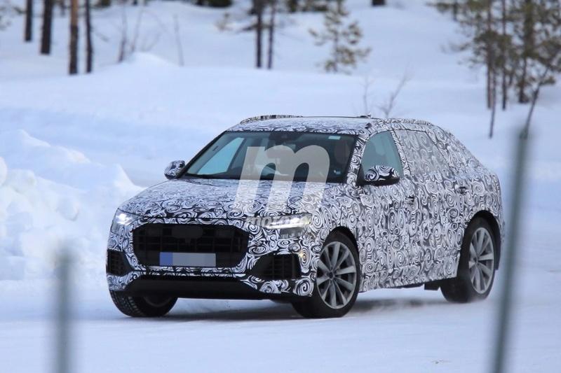 2018 - [Audi] Q8 - Page 4 Audi-q43