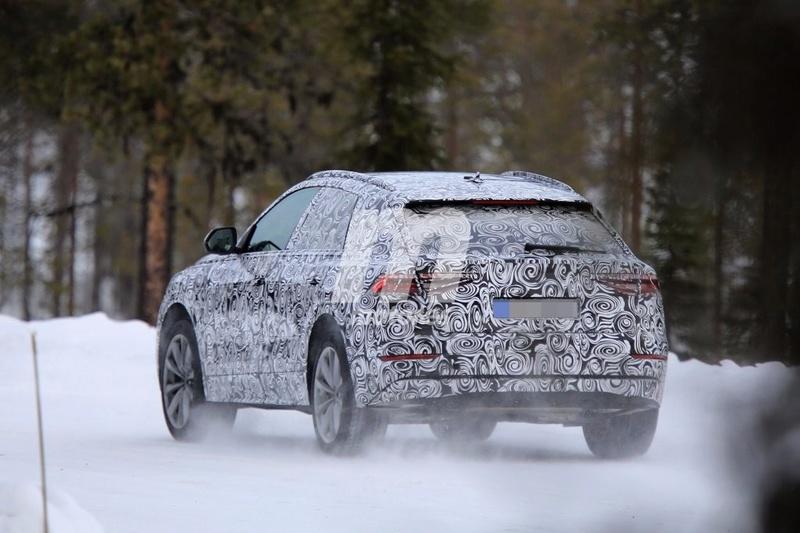 2018 - [Audi] Q8 - Page 4 Audi-q54