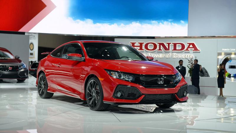 2015 - [Honda] Civic USA / Asia - Page 4 Honda-11