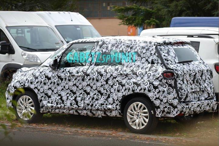 2017 - [Fiat] 500L restylée Img_5311