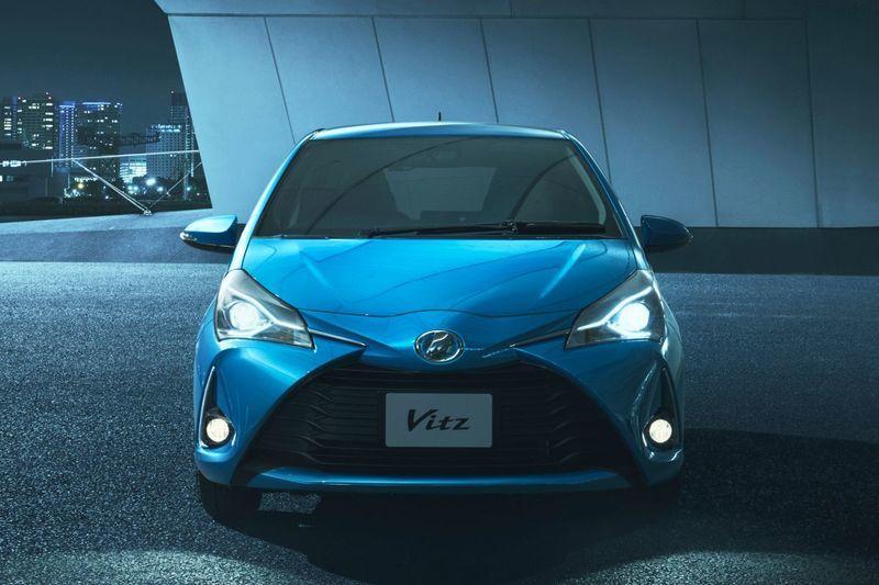 2017 - [Toyota] Yaris, Yaris GRMN - Page 2 Jr2ys410