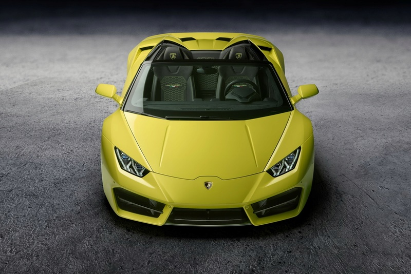 2013 - [Lamborghini] Huracán LP610-4  - Page 11 Lambor10