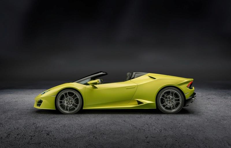 2013 - [Lamborghini] Huracán LP610-4  - Page 11 Lambor12