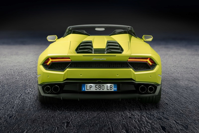 2013 - [Lamborghini] Huracán LP610-4  - Page 11 Lambor14