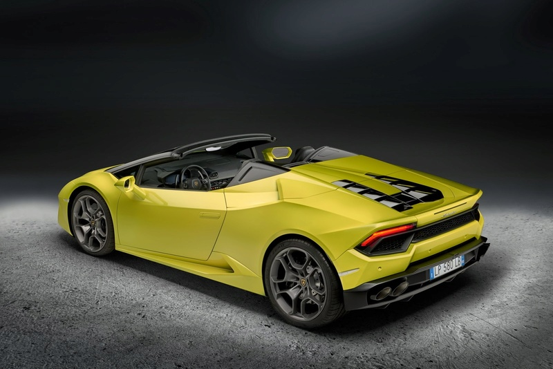 2013 - [Lamborghini] Huracán LP610-4  - Page 11 Lambor15