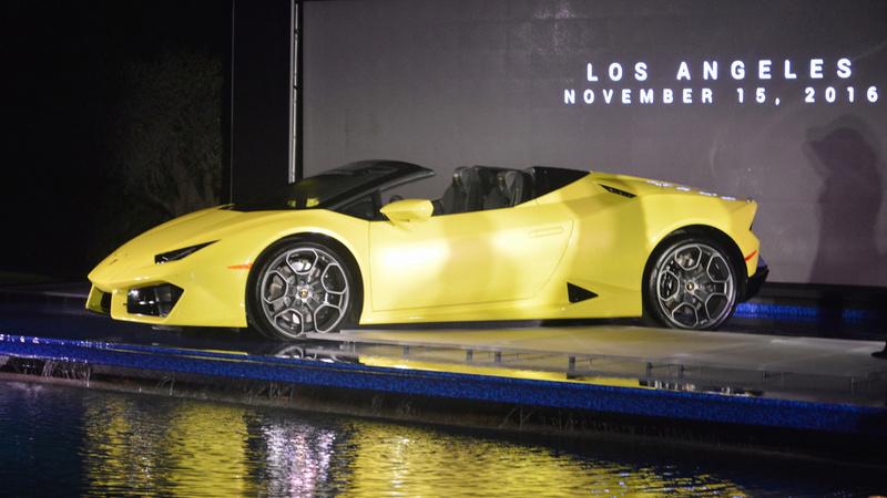 2013 - [Lamborghini] Huracán LP610-4  - Page 11 Lambor17