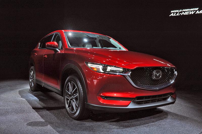 2017 - [Mazda] CX-5 II - Page 4 Mazda-17