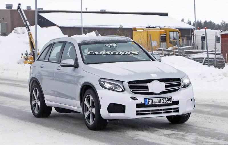 2019 - [Mercedes-Benz] EQ C Merce132