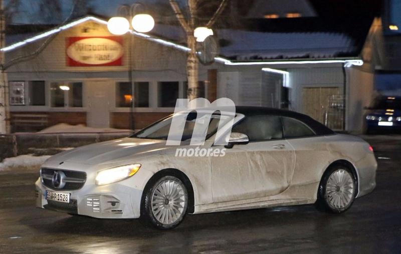 2016 - [Mercedes-Benz] Classe S restylée - Page 3 Merce151
