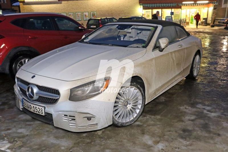 2016 - [Mercedes-Benz] Classe S restylée - Page 3 Merce152