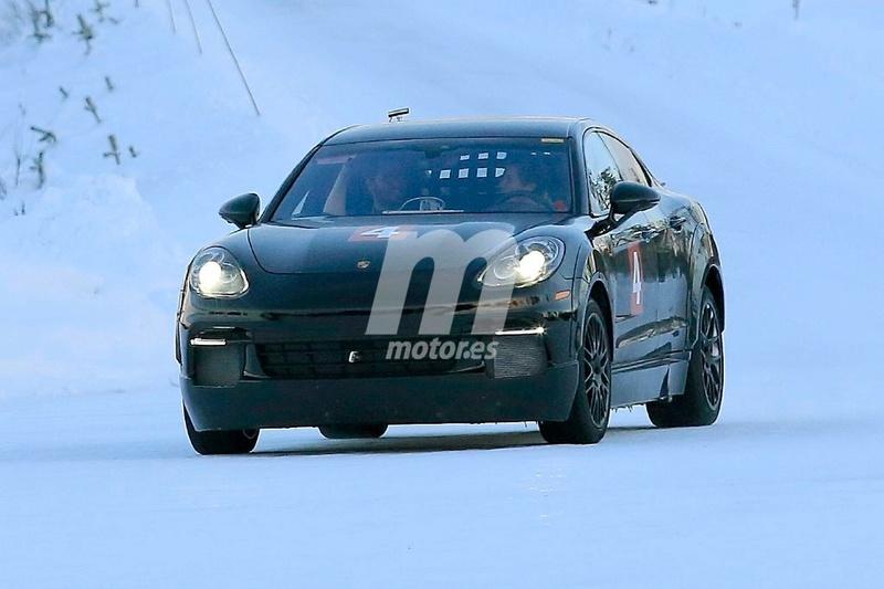 2019 [Porsche] Cayenne coupé - Page 2 Porsch18