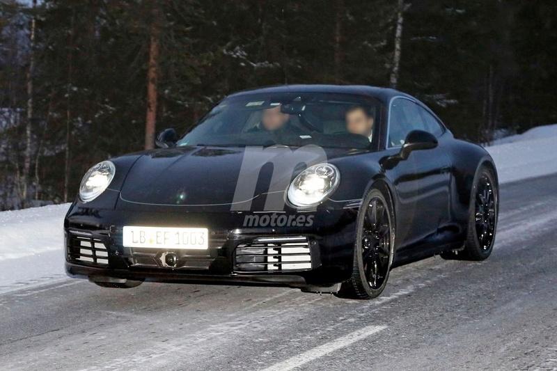 2018 - [Porsche] 911 - Page 2 Porsch25