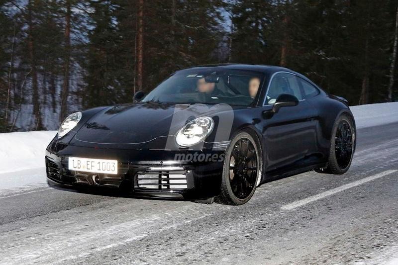 2018 - [Porsche] 911 - Page 2 Porsch26
