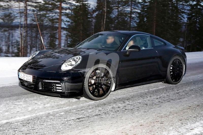 2018 - [Porsche] 911 - Page 2 Porsch27