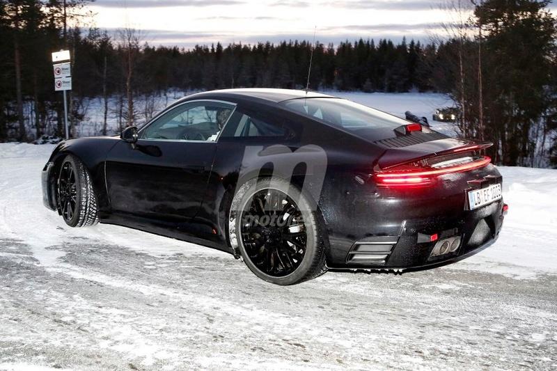 2018 - [Porsche] 911 - Page 2 Porsch29